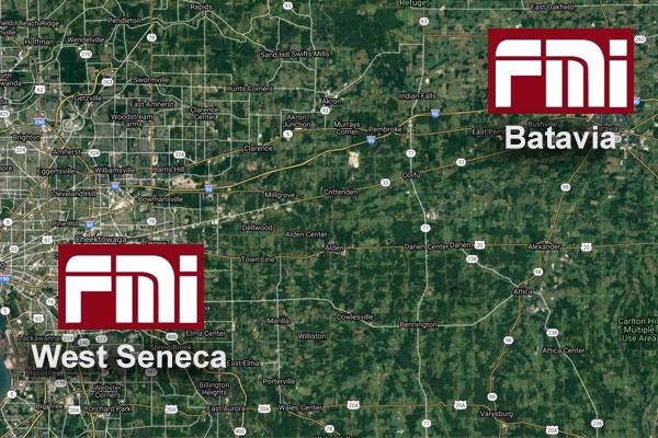 Locations Slide